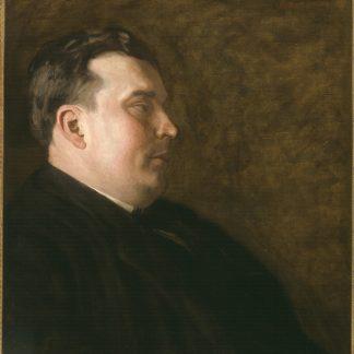 The Honorable John A. Thornton (Thomas Eakins)