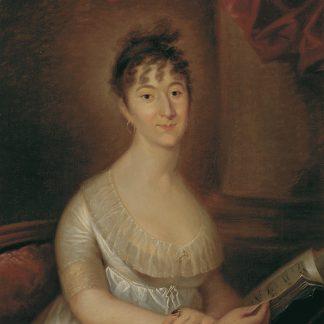 Sarah Woodhull Forman (1781-1811) (Christian Gullager)