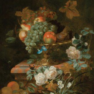 Still Life (Francois-Joseph Huygens)