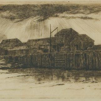 Dockside (Robertson Kirtland Mygatt)