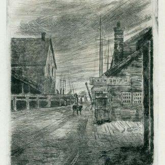 Blacksmith's Shop (Robertson Kirtland Mygatt)