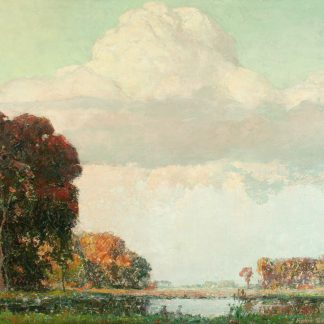 Landscape (A. Frederic Tellander)