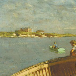 Boating (Walter Stuempfig, Jr.)