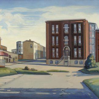Old Cigar Factory (Norristown PA) (Nina F. Martino)