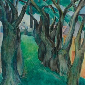 Trees (Helen Young)