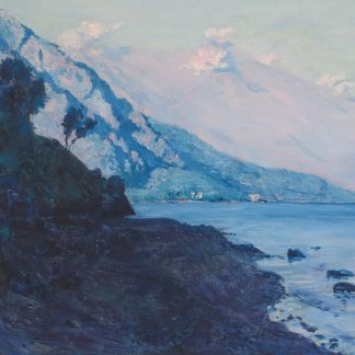 Lake Como, Near Menaggio (Robert D. Gauley)