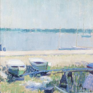 River View (Henry McCarter)