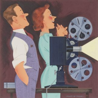 Home Movies (Maurice Freed)