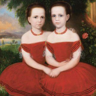 Sisters in Red (Robert Street)