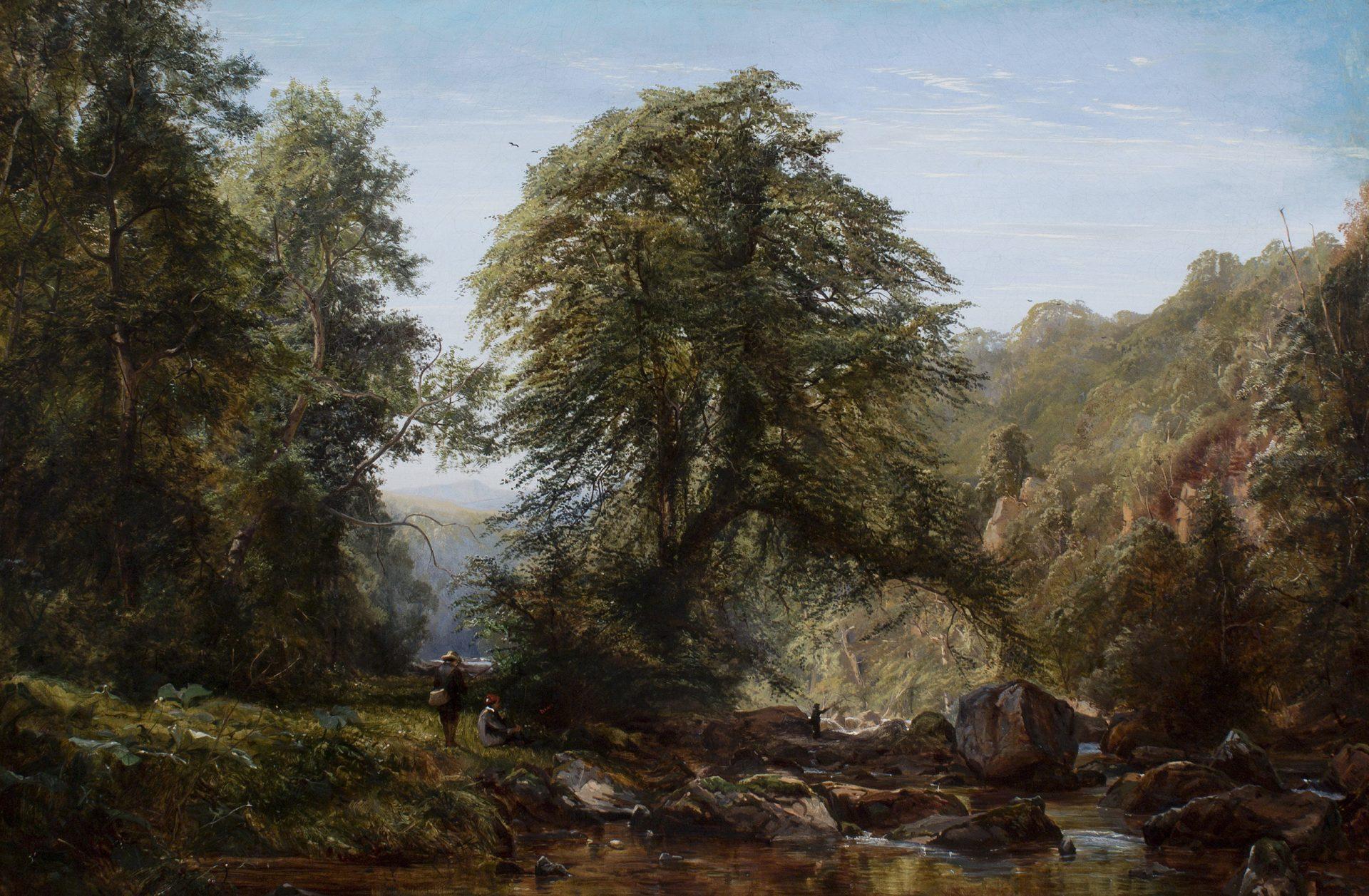 Landscape (John Faulkner)