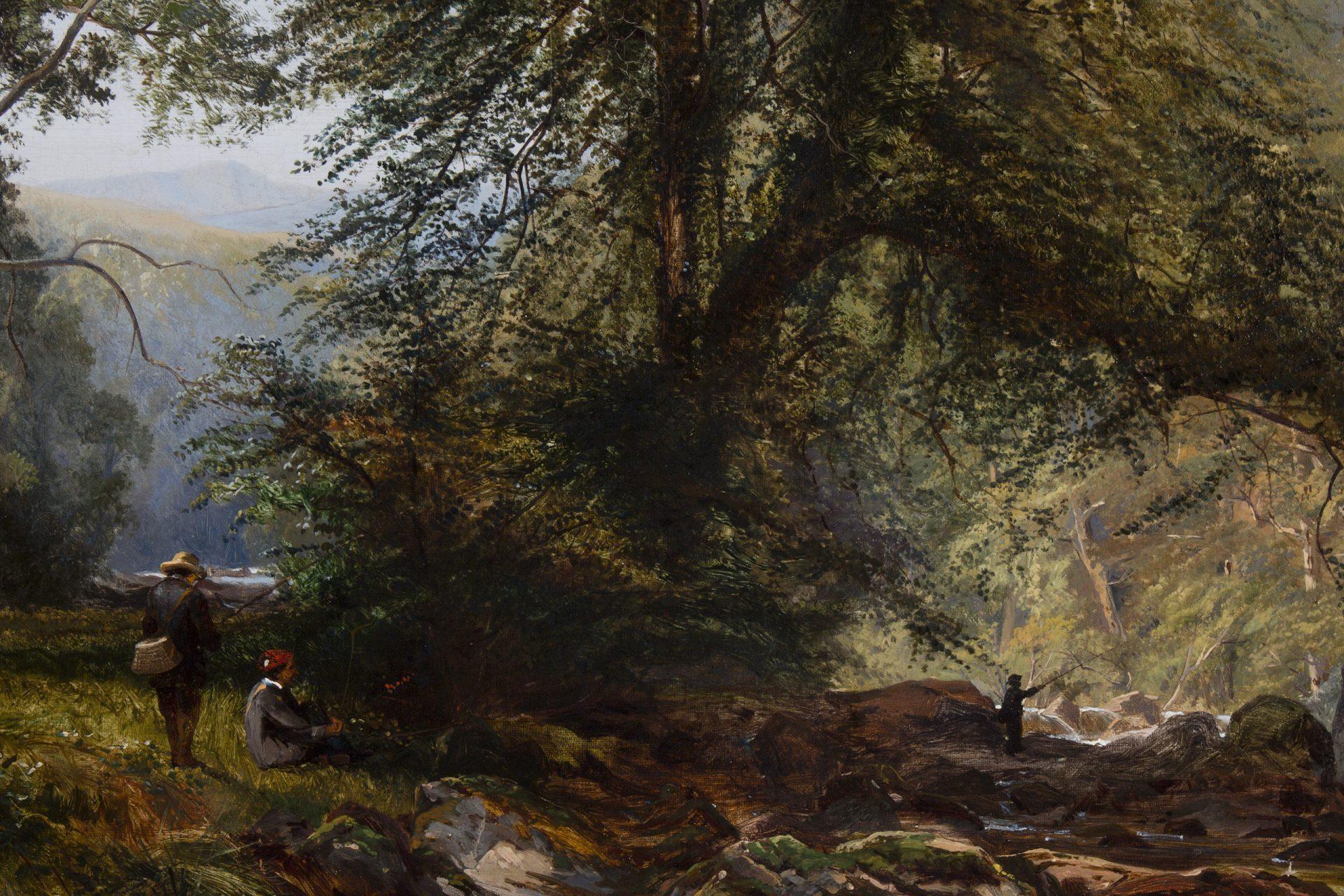 Landscape DETAIL (John Faulkner)