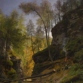 Autumn (Herman Herzog)