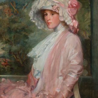 Study in Pink: Mercedes Walton