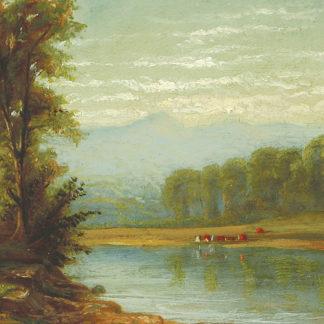 William Henry Lippincott