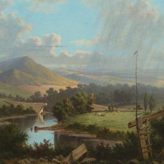 Frederick de Bourg Richards
