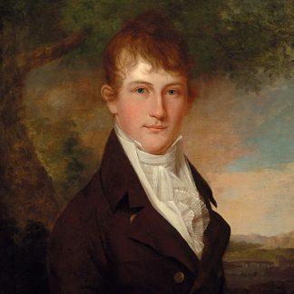 James Peale